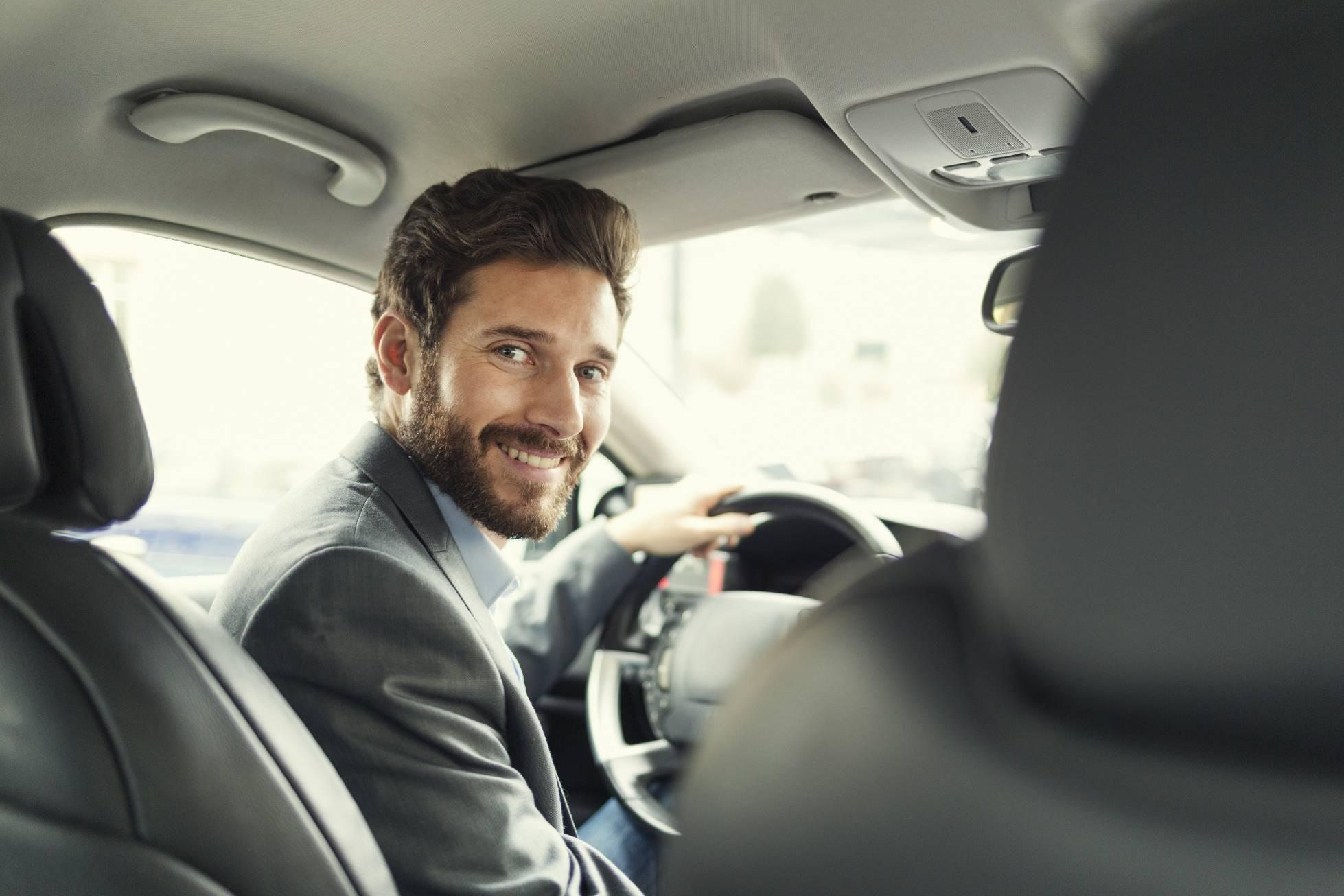 Послуги таксі для корпоративних клієнтів Маріуполь