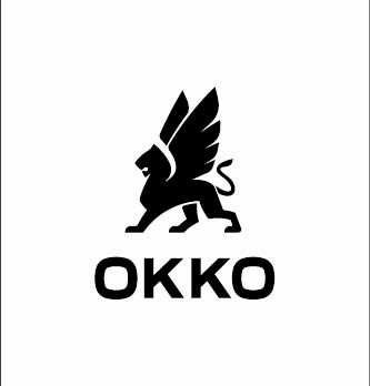 OKKO - a network of gas stations in Ukraine