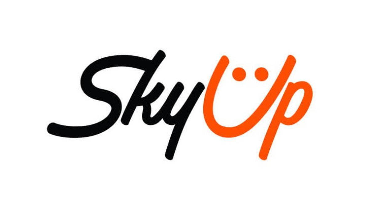 SkyUp